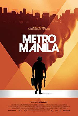 Metro Manila (15)(S)