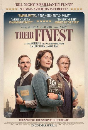 Their Finest (12A)