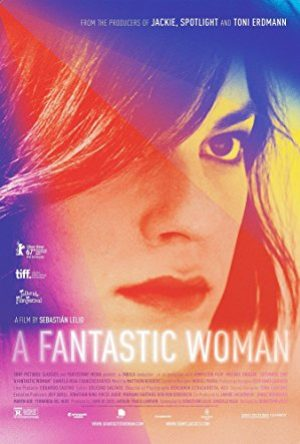 A Fantastic Woman (15)(S)