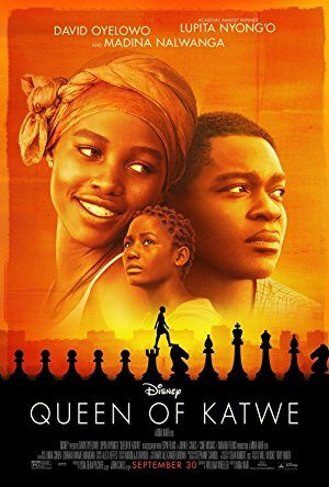 Queen of Katwe (12A)