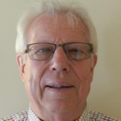Dieter Shaw