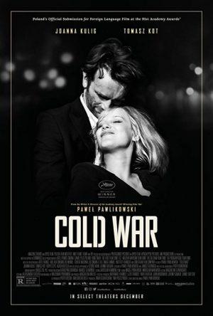 Cold War (15) (S)