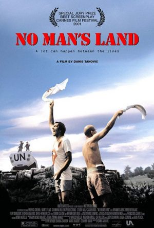 No Man's Land (15)(S)
