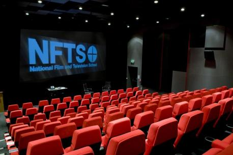 National Film & Television School Cinema