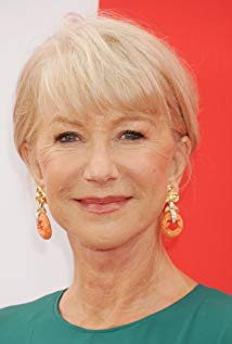 Dame Helen Mirren speaks out