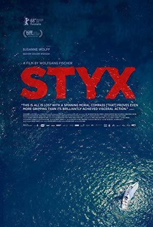 Styx (12A) (F)
