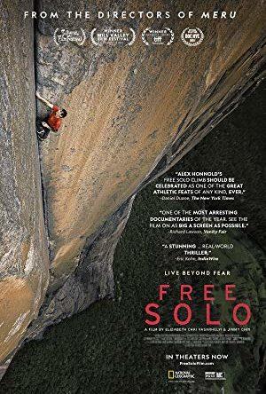 Free Solo (12A)