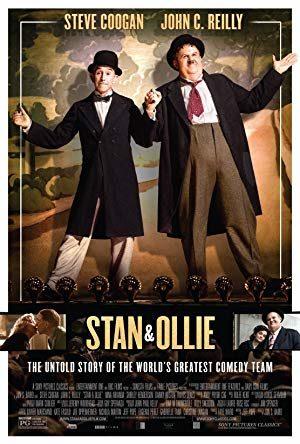Stan & Ollie (PG)