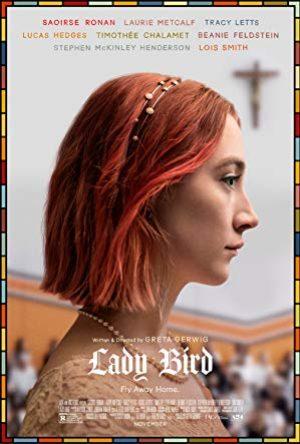 Lady Bird (15) (FFF)