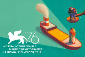 Snippets from the Venice International Film Festival 2019