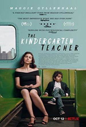 The Kindergarten Teacher (12A) FFF