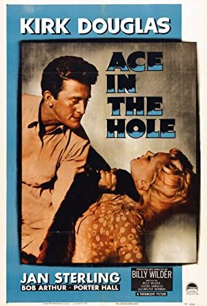 Ace in the Hole – Classic