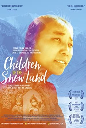 Children of the Snow Land (PG) – Documentary