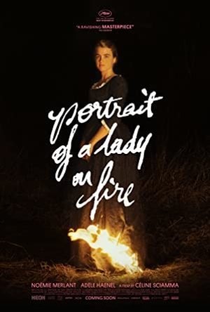 Portrait of a Lady on Fire (15) – French with subtitles