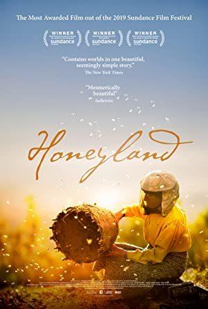Honeyland (12) Documentary