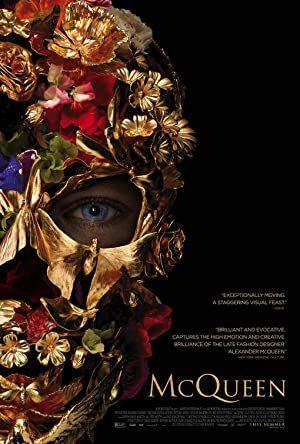 McQueen (15) – Documentary