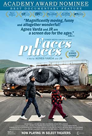 Faces Places (12A) – Documentary