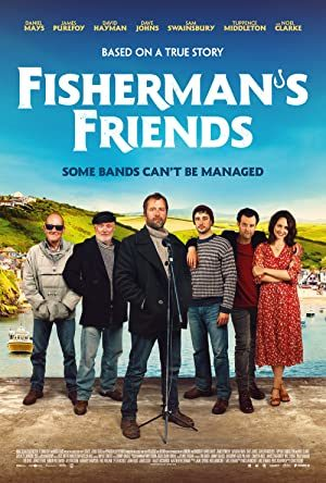 Fisherman's Friends (12A) – Comedy