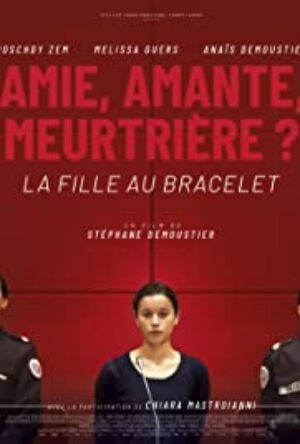 The Girl with a Bracelet (15) – Drama, Crime