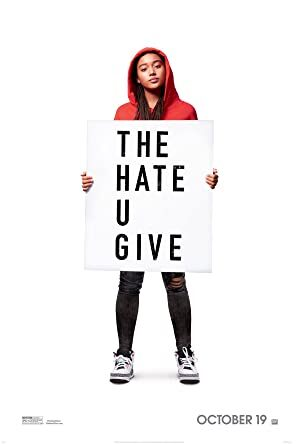 The Hate U Give (12A) Drama