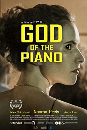 God of the Piano 2019 (S) Drama, Thriller (22nd Jan-21st Feb)