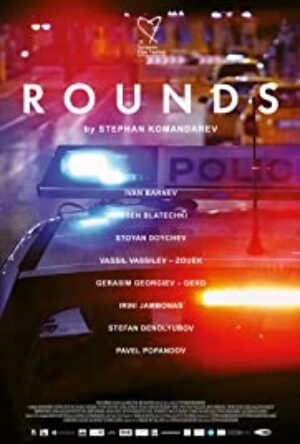 Rounds 2019 (S) Drama, Black Comedy (1st Jan-28th Feb)