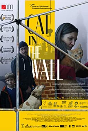 Cat in the Wall 2019 (S) (F) Drama