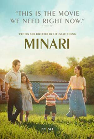 Minari (12A) (S) – Drama