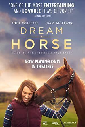 Dream Horse (PG) – Drama