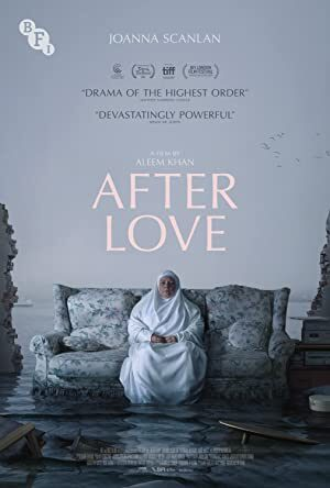 After Love 2020 (12A) (S) – Drama