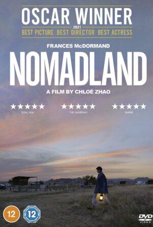 Nomadland (12A) – Drama